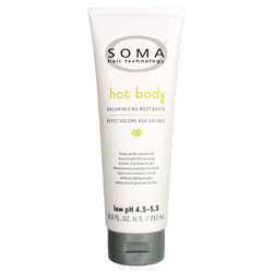 Soma Hair Technology Hot Body Volumizing Root Boost