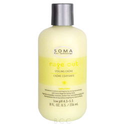 Soma Hair Technology Rage Out Styling Creme