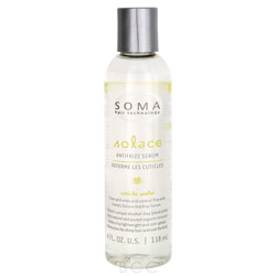 Soma Hair Technology Solace Anti-Frizz Serum