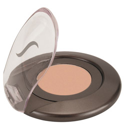 Sorme Long Lasting Eye Shadow Buff These eye shadows are highly pigmented and infused with rich botanical minerals. They have amazing color payoff and blend extremely well. Vitamin C helps prevent age signs while nourishing the delicate eye area.