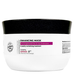 Keratage Enhancing Mask for Straightened Hair & Hair Extensions