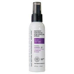 Keratage White Line Instant Softness & Detangling Spray 4 oz