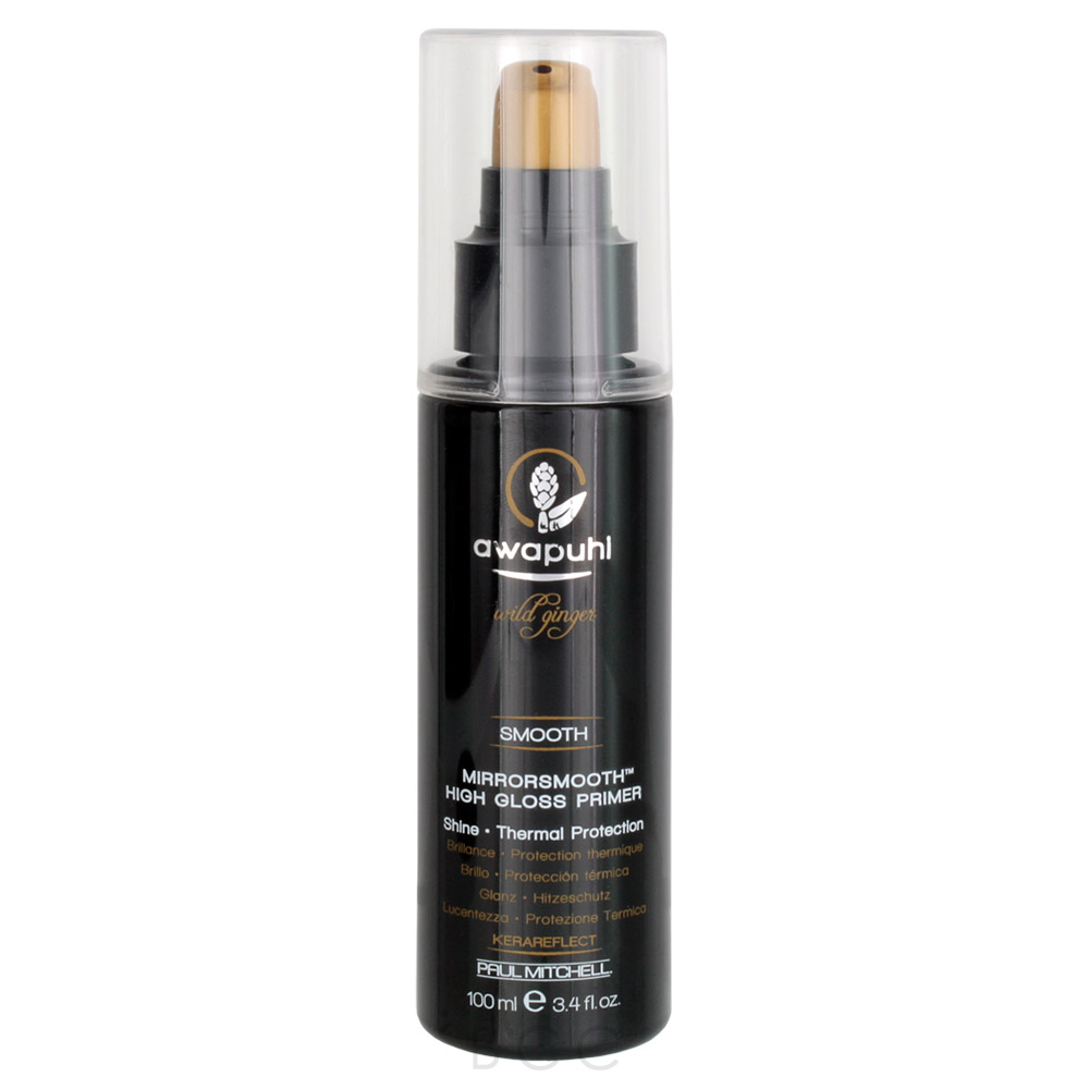 Paul Mitchell Awapuhi Wild Ginger Mirrorsmooth High Gloss