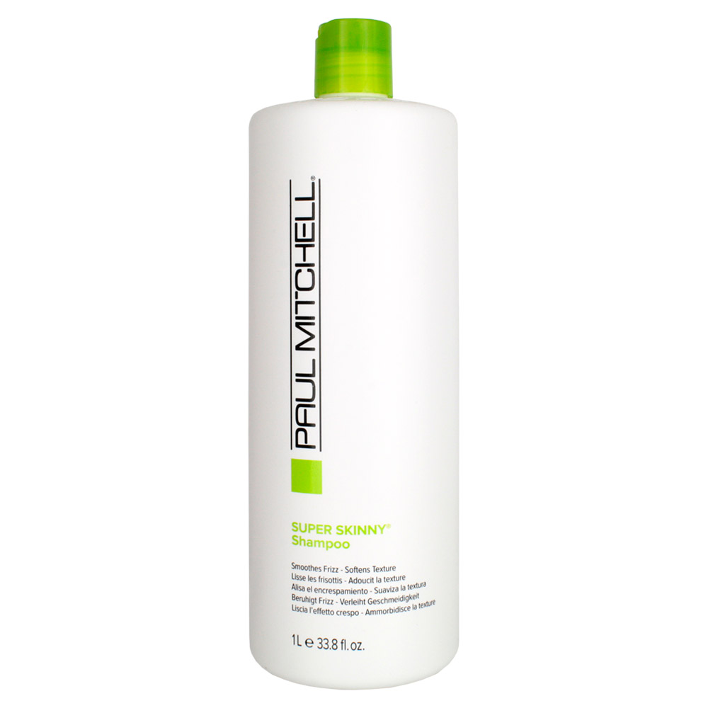 Paul Mitchell Smoothing Super Skinny Shampoo | Beauty Care ...