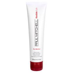 Paul Mitchell Flexible Style Re-Works Texture Cream 5.1 oz
