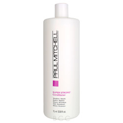 Paul Mitchell Super Strong Conditioner 33.8 oz