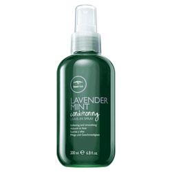Paul Mitchell Tea Tree Lavender Mint Conditioning Leave-In Spray 6.8 oz