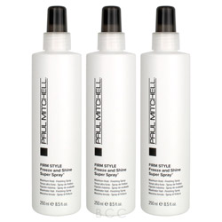 Paul Mitchell Firm Style Freeze and Shine Super Spray 8.5oz -  BCC-KIT 48225