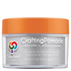 ColorProof CraftingPomade Texture + Hold + Shine