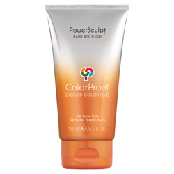 ColorProof PowerSculpt Hard Hold Gel