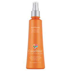 ColorProof IronMaster Color & Heat Protecting Setting Spray