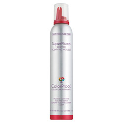 ColorProof Super Plump Whipped Bodifying Mousse