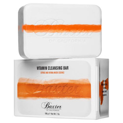 Baxter of California Vitamin Cleansing Bars