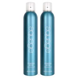 Aquage Finishing Spray Duo 2 piece