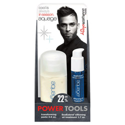 Aquage Power Tools Holiday Duo 2 piece