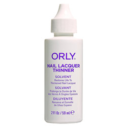 ORLY | Beauty Care Choices