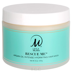 Leyla Milani Rescue Me Argan Oil Intense Hydrating Hair Mask