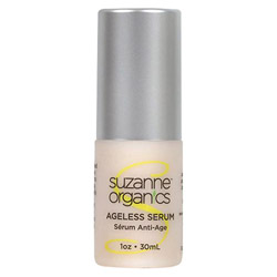 dde6c88bea5 SUZANNE Organics Ageless Serum SUZANNE Organics