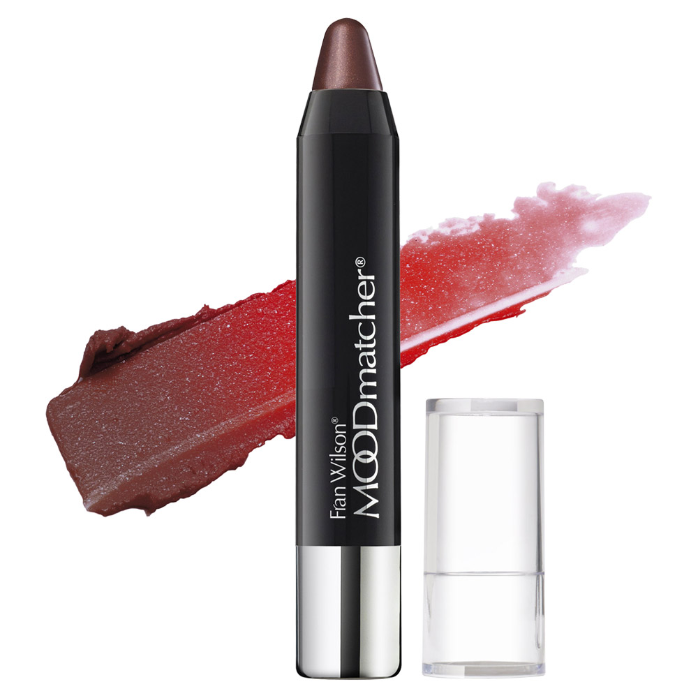Fran Wilson MOODmatcher Twist Stick Metallic Moods Lip Color - Copper