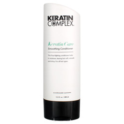 Keratin Complex  Smoothing Therapy Keratin Care Conditioner