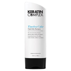 Keratin Complex  Color Therapy Timeless Color Fade-Defy Shampoo