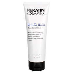 Keratin Complex  Infusion Therapy Vanilla Bean Deep Conditioner