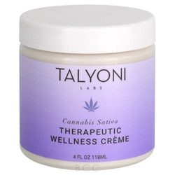 Talyoni Cannabis Sativa Therapeutic Pain Relief