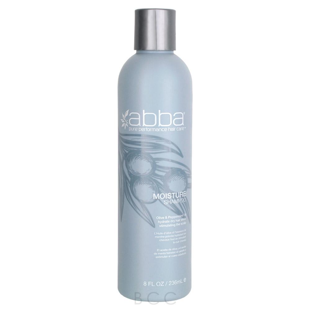 Abba Moisture Shampoo Beauty Care Choices