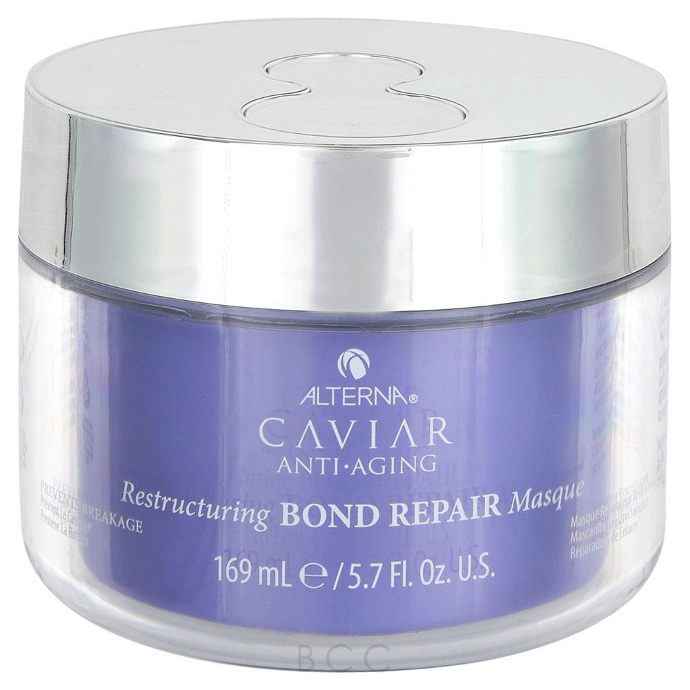 15cc58b6f5e Alterna Caviar Restructuring Bond Repair Masque   Beauty Care Choices