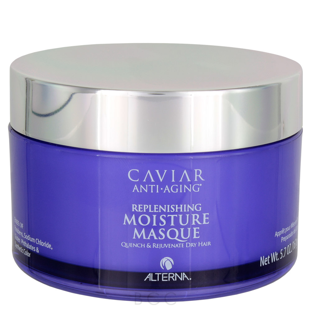 alterna caviar anti aging replenishing moisture masque 5 7 oz beauty care choices. Black Bedroom Furniture Sets. Home Design Ideas