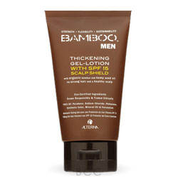 Alterna Bamboo Men Thickening Gel-Lotion with SPF 15