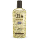 American Crew Military Collection 3-in-1
