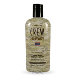 American Crew Military Collection Light Hold Texture Lotion