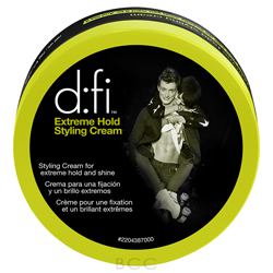 American Crew D:Fi Extreme Hold Styling Cream