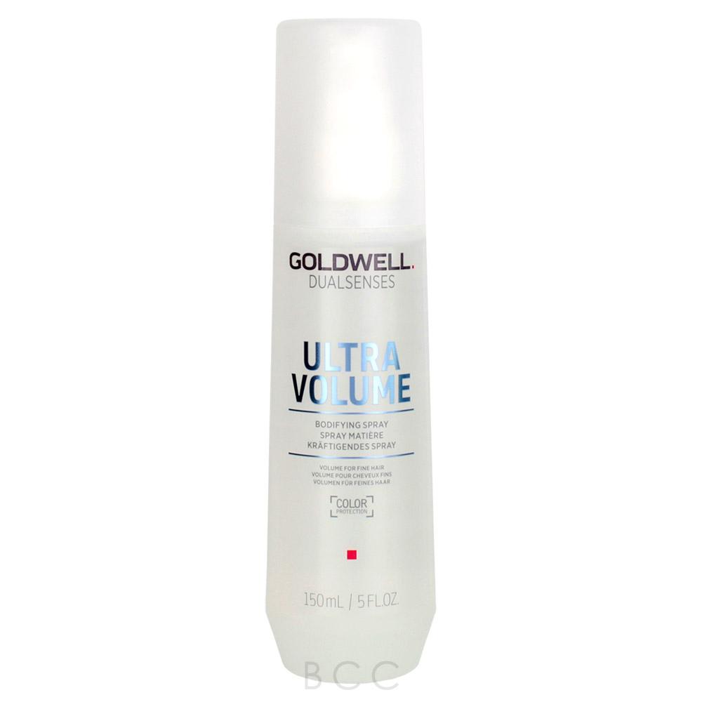 Goldwell Dualsenses Ultra Volume Bodifying Spray 5 Oz