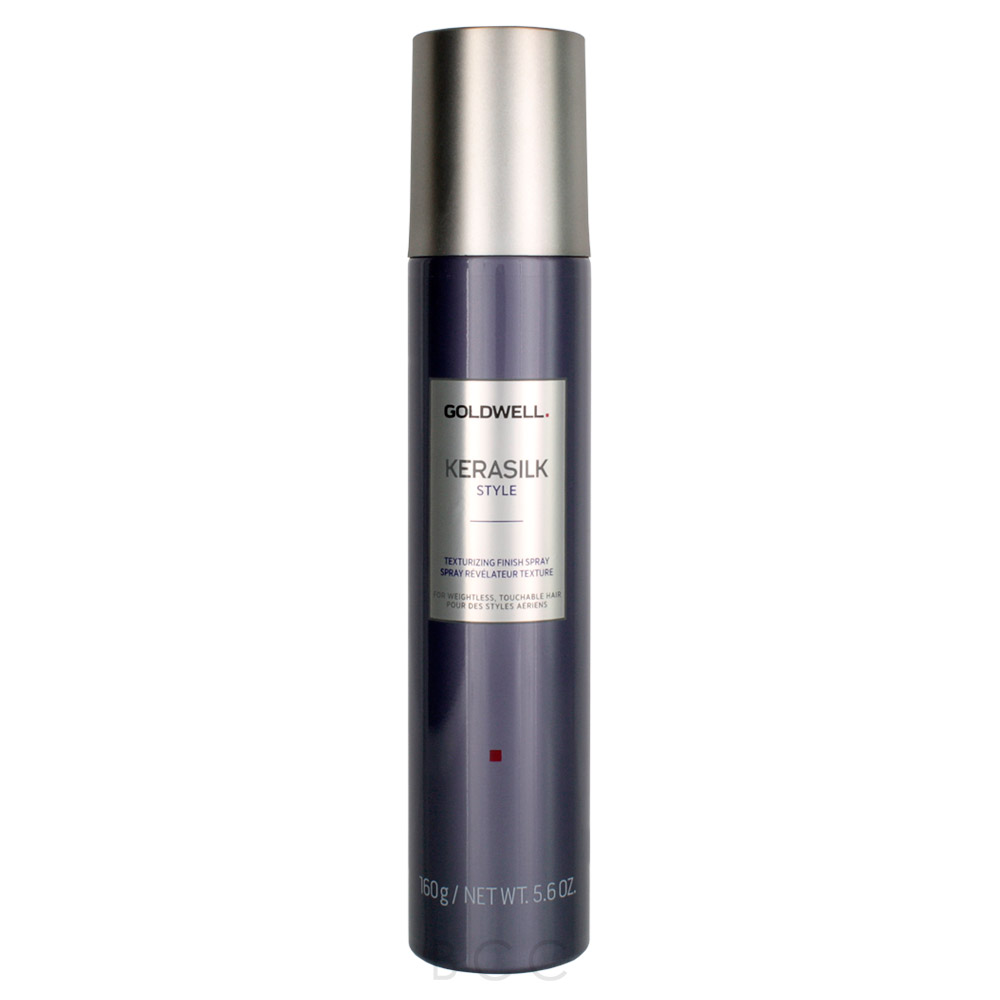 Goldwell Kerasilk Style Texturizing Finishing Spray Beauty Care