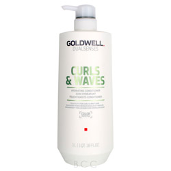 Goldwell Dualsenses Curly Twist Hydrating Conditioner 1 liter