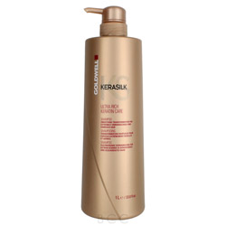 Goldwell Kerasilk Ultra Rich Keratin Care Shampoo