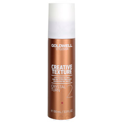Goldwell StyleSign Creative Texture Crystal Turn High-Shine Gel Wax