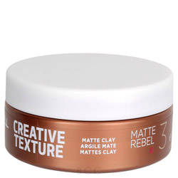 Goldwell StyleSign Creative Texture Matte Rebel Matte Clay
