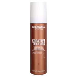 Goldwell StyleSign Creative Texture Unlimitor Strong Spray Wax