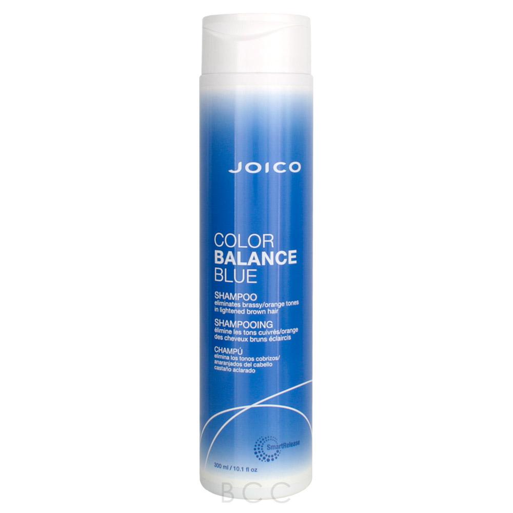 Joico Color Balance Blue Shampoo Beauty Care Choices