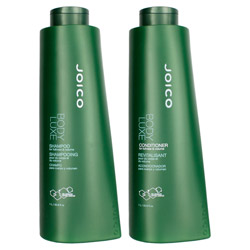 Joico Body Luxe Liter Duo *Limited*