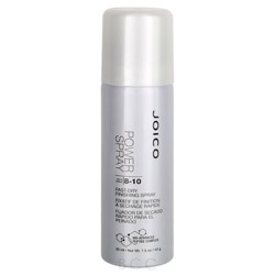 Joico Power Spray - Fast-Dry Finishing Spray