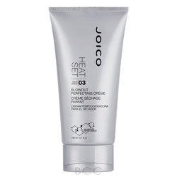 Joico Heat Set Blow Dry Perfecting Creme