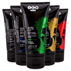 Joico ICE Spiker Colorz Styling Glue