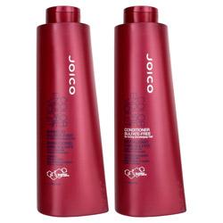 Joico Color Endure Violet Liter Shampoo/Conditioner Set 2 piece