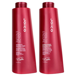 Joico Color Endure Liter Shampoo/Conditioner Set  2 piece