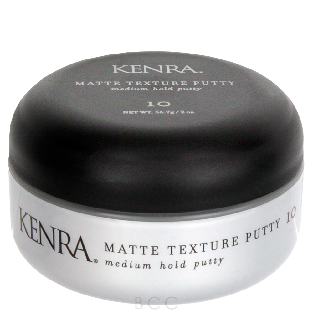 Kenra Professional Matte Texture Putty 10 Beauty Care