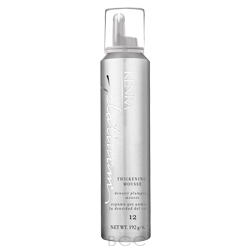 Kenra Professional Platinum Thickening Mousse 12